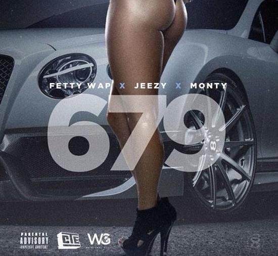 Jeezy - 679 (Remix)
