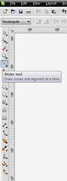 Bezier Tool