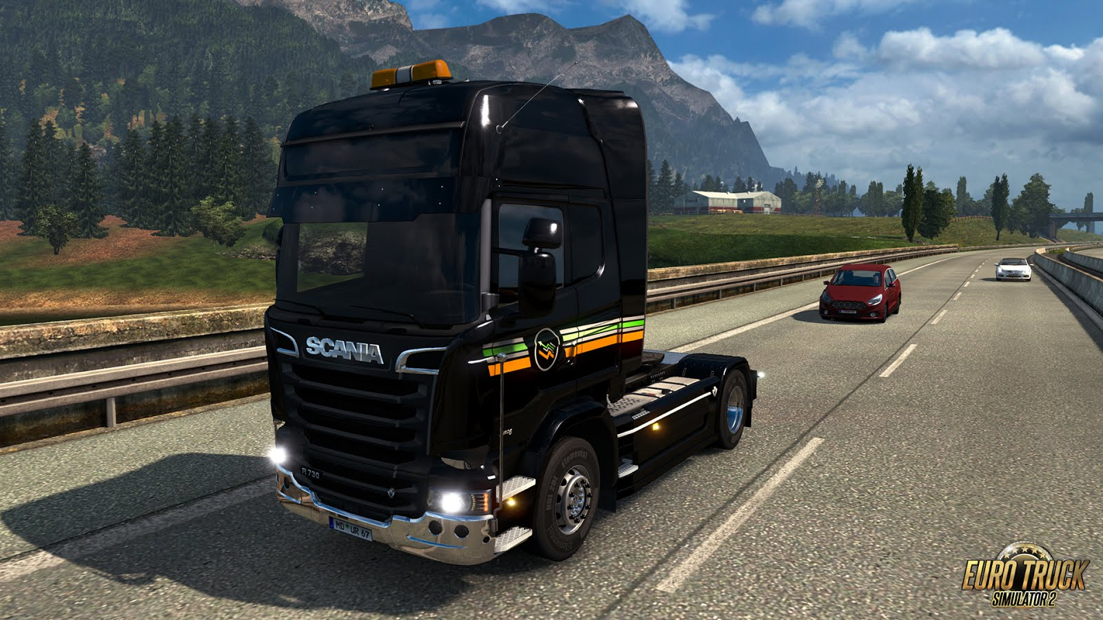 scs software 39 s blog euro truck simulator 2 company paintjobs. Black Bedroom Furniture Sets. Home Design Ideas