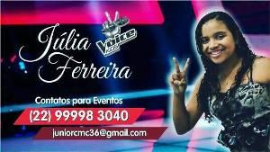 Júlia Ferreira