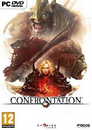 Download Games Confrontation PC