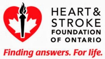 Heart & Stroke Foundation Ontario