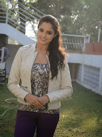 Asmita Sood Latest Photos at Goutham Neelima Movie launch-cover-photo