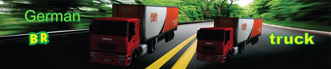 .::German Truck Simulator Br::.