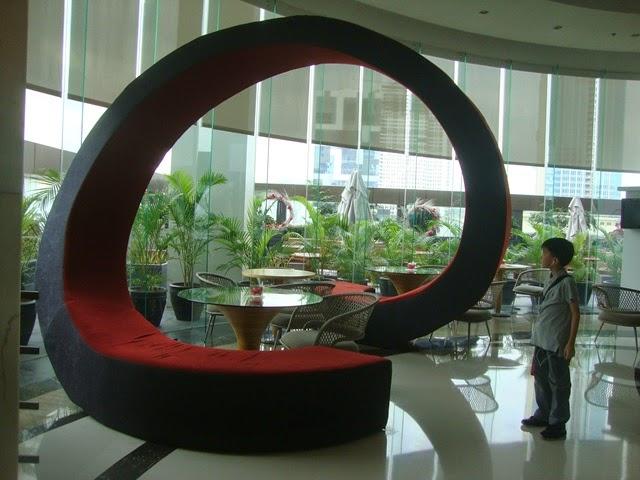 F1 HOTEL MANILA, F CAFE