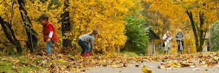 Herbstferien Landal Ferienpark