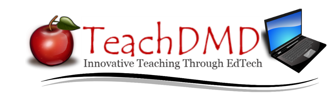 TeachDMD: Innovative Teaching Through EdTech