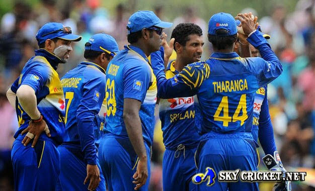 Sri Lanka defeated Pakistan 2-1 in one-day series