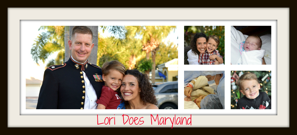 Lori Does Maryland