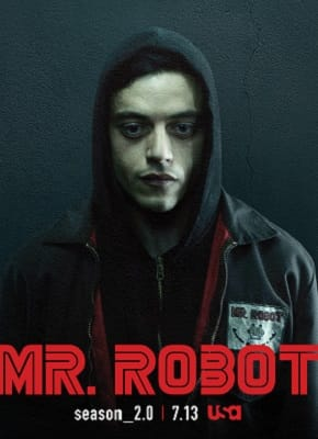 Mr. Robot Temporada 2 Capitulo 7 Latino