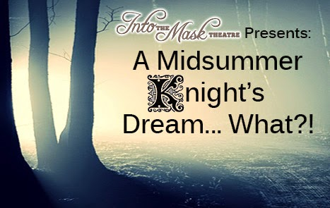adelaide fringe - a midsummer knight's dream... what?