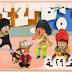 shinhwa broadcast ep 29 in Arabic sub