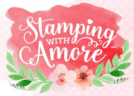 youtube channel stampin with Amore