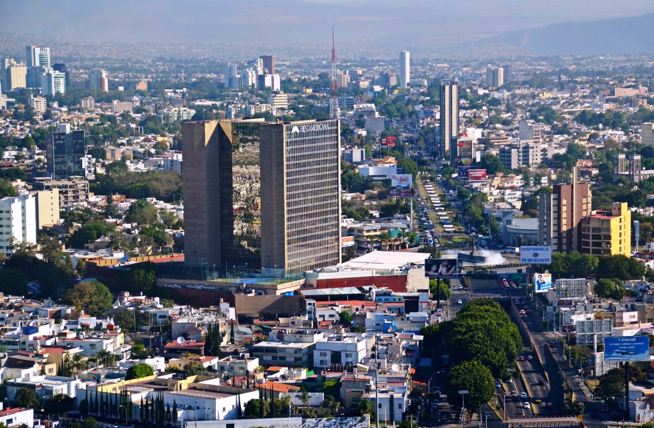 Guadalajara Mexico  City new picture : ... : Guadalajara. A voyage to Guadalajara, Mexico, North America