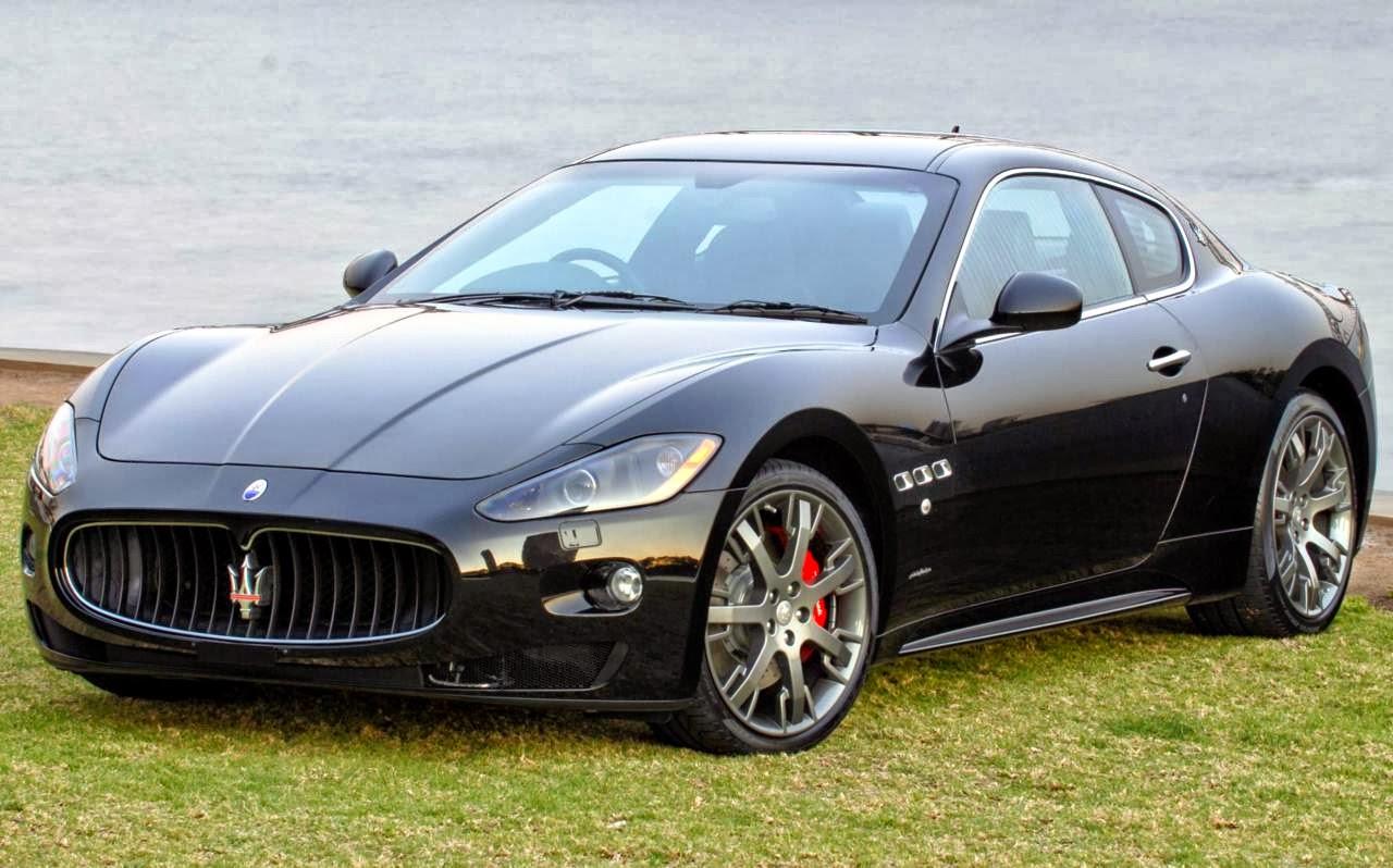 Maserati Ghibli Chega Ao Brasil Pre 231 O Parte De R 590 Mil