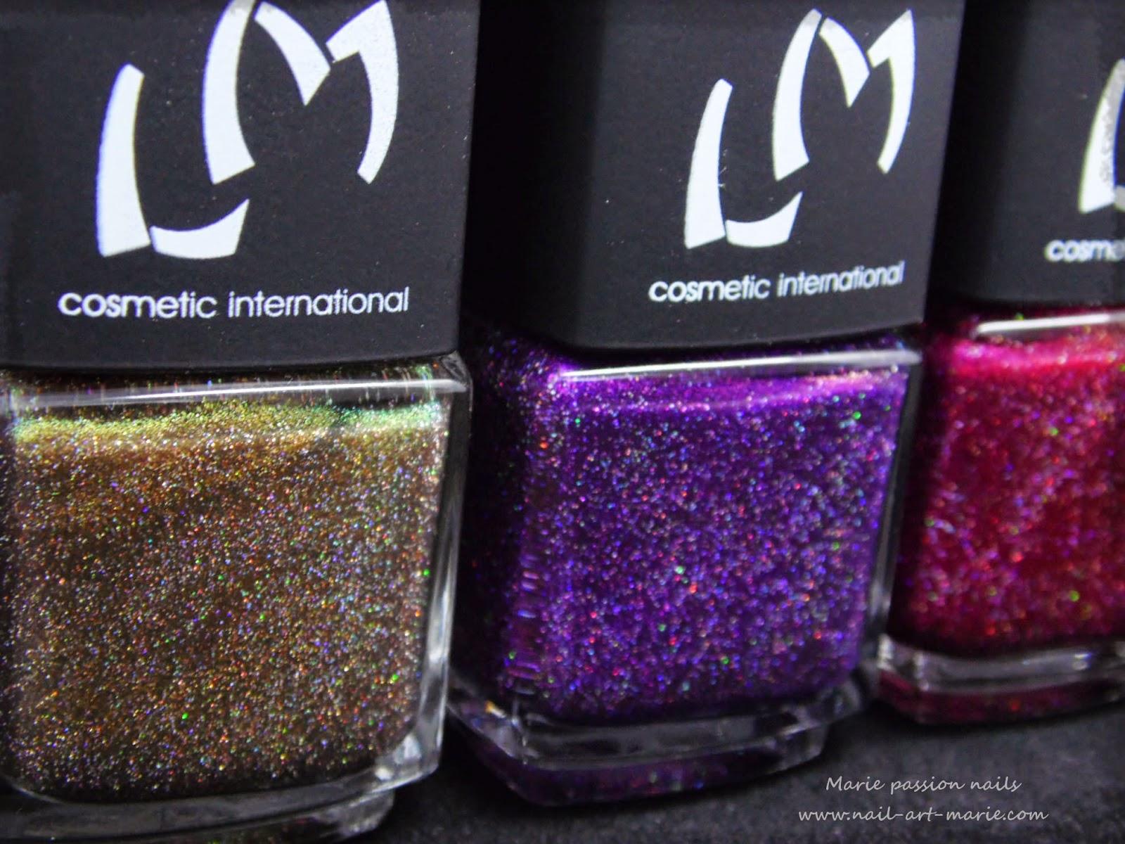LM Cosmetic Envoûtement Galactique2