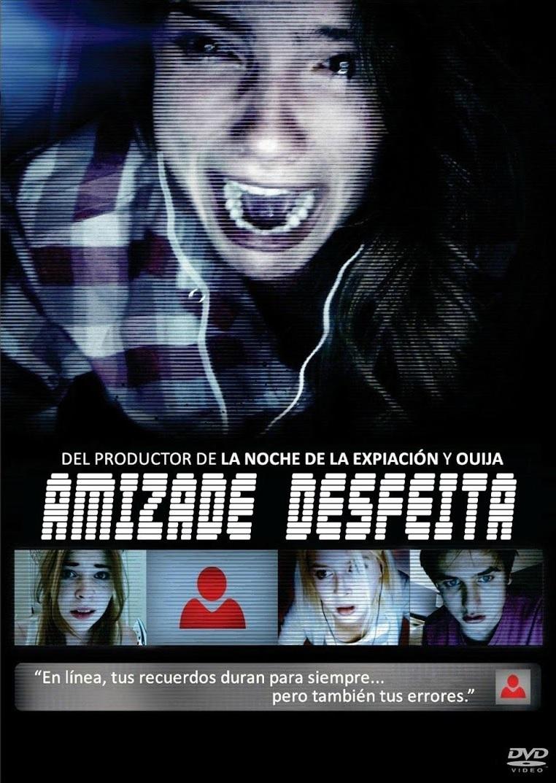 Amizade Desfeita – Dublado (2014)