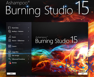Ashampoo Burning Studio 15 Full Version