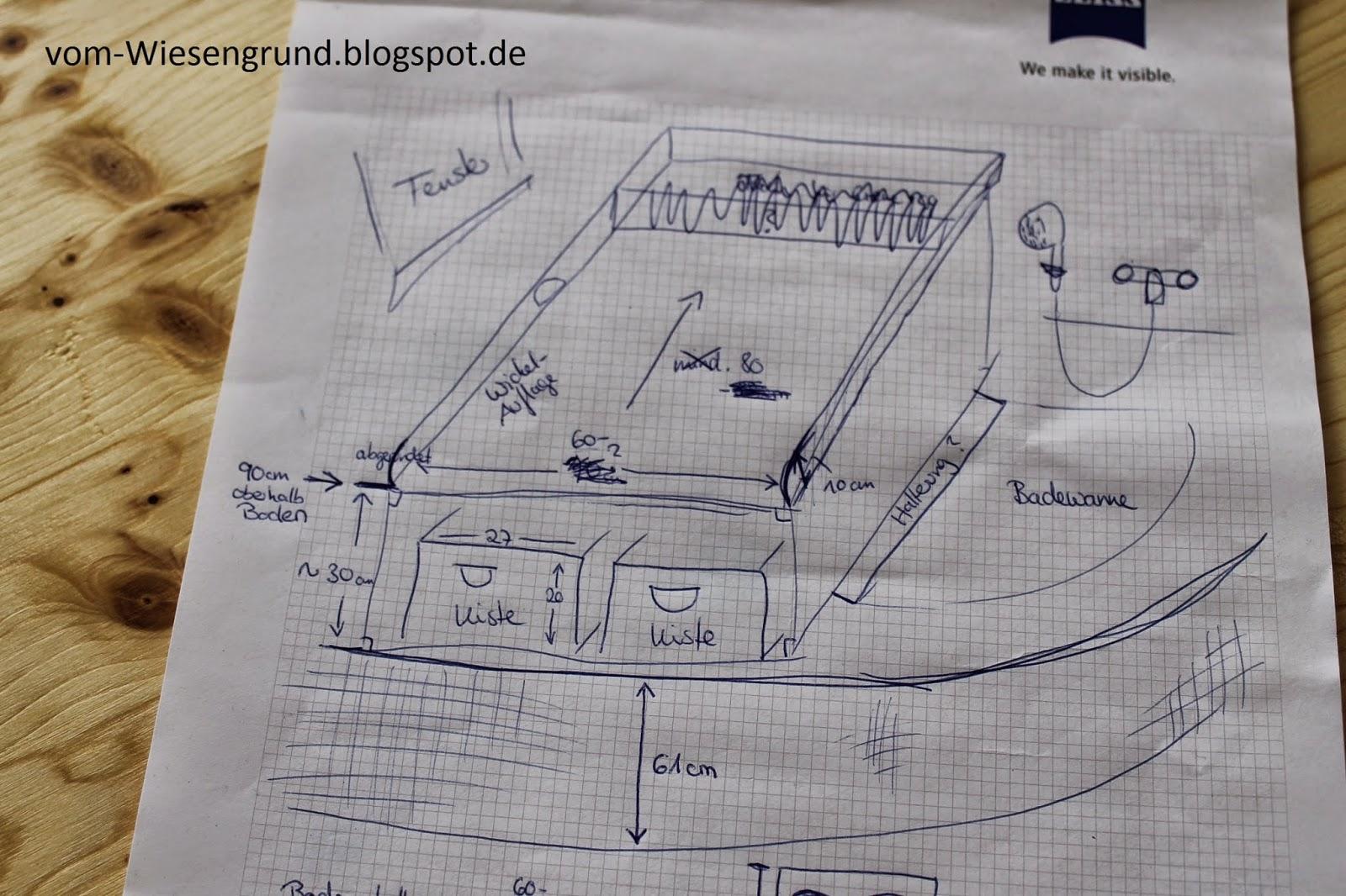 vom wiesengrund wickelkommode als aufsatz f r die. Black Bedroom Furniture Sets. Home Design Ideas