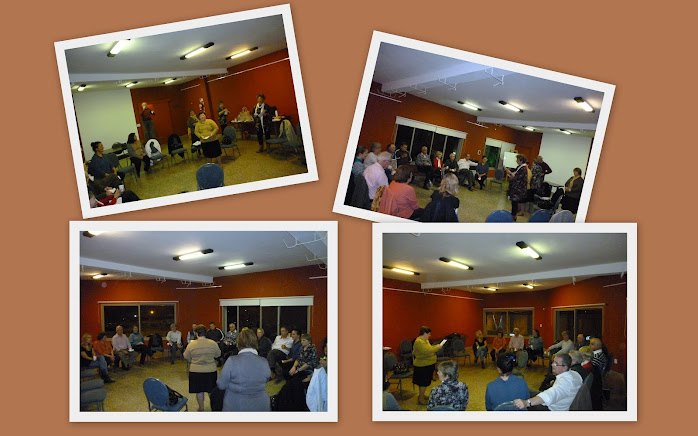 13 DE JUNIO.imágenes del encuentro