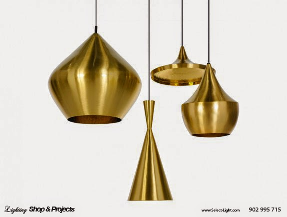 Beat Shade - Tom dixon