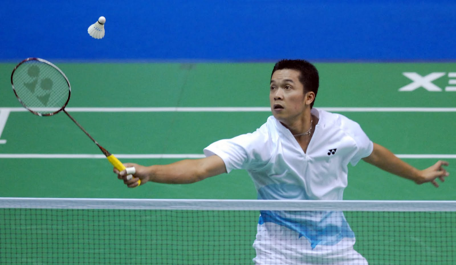 STPB Badminton Club ENHAII: Thomas and Uber Cup 2012 Wuhan ... Badminton