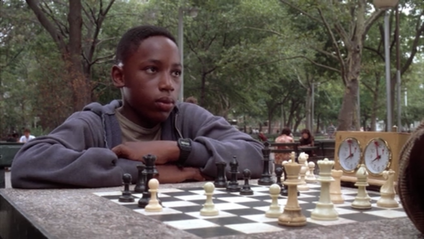 Michaels Story >> Earl's Movie Picks: Fresh (1994)