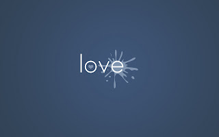 Simple Love Heart HD Love Wallpaper