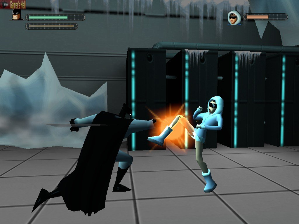 batman games free online no download