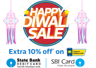 Happy Diwali Sale 7th to 9th Nov 2015