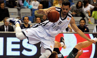 Anadolu Efes Real Madrid pick