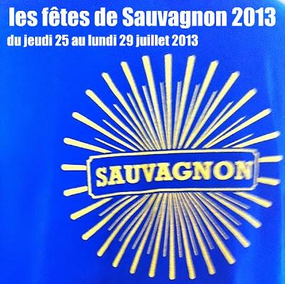 les fêtes de #Sauvagnon 2013 #béarn