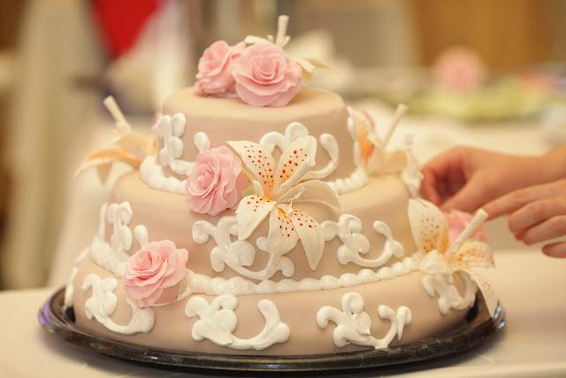 кондитерские фото тортов