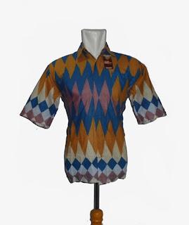 batik pria motif rangrang