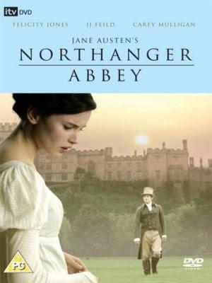 FILM L'abbazia di Northanger (2007)