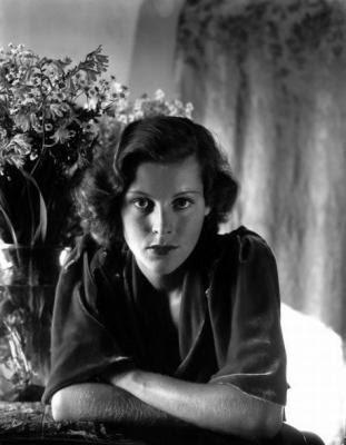 Imogen Cunningham, Frances Dee
