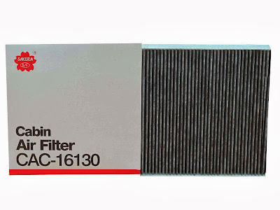 Cabin Air Filter - Filter AC Honda Jazz, City, Freed, Brio