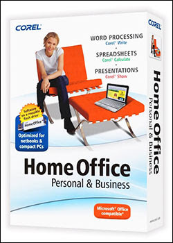 Download - Corel Home Office v5.0.120 Multilanguage + Keygen