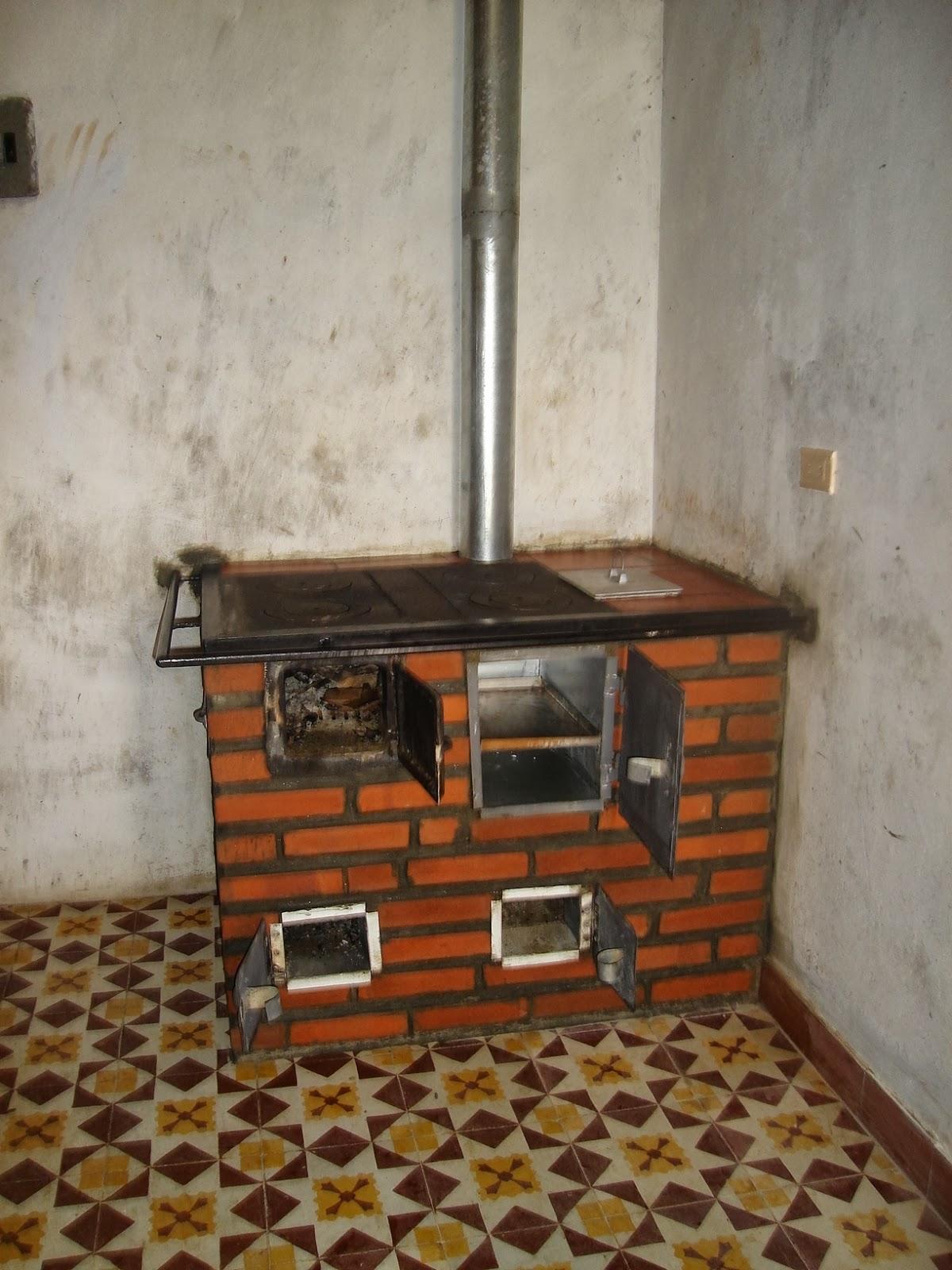 respiremos aire puro estufas de le a eficiente On estufas a lena de ladrillos