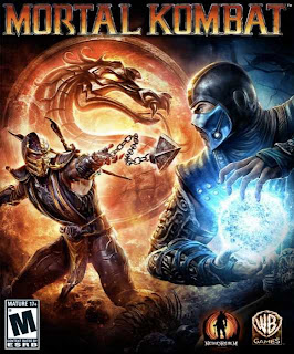 Mortal Kombat 9: Komplete Edition Full PC Games Download