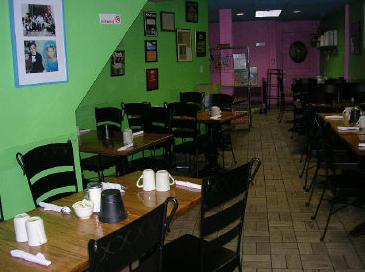 Tea Room Somerville Ma