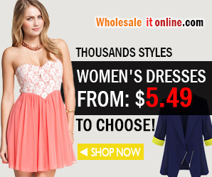 Wholesale it online