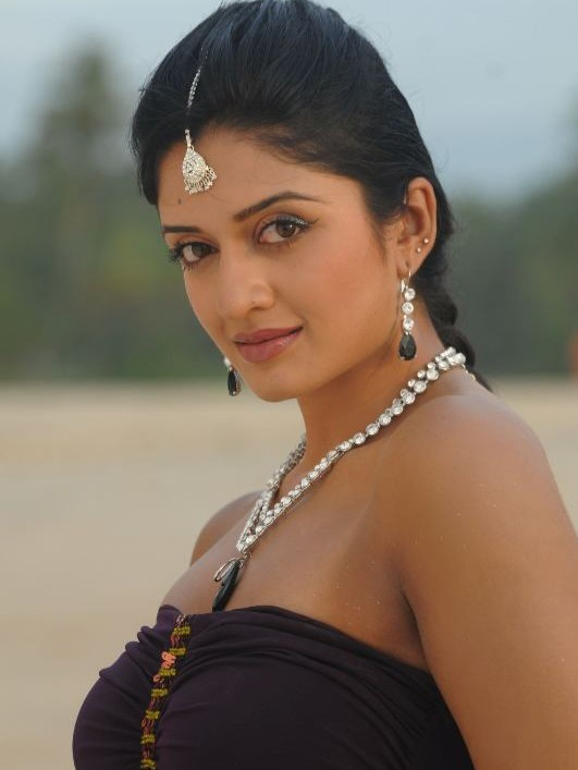 Vimala Raman Hot Stills From Raj Telugu Movie