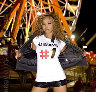 WWE Alicia Fox Hot