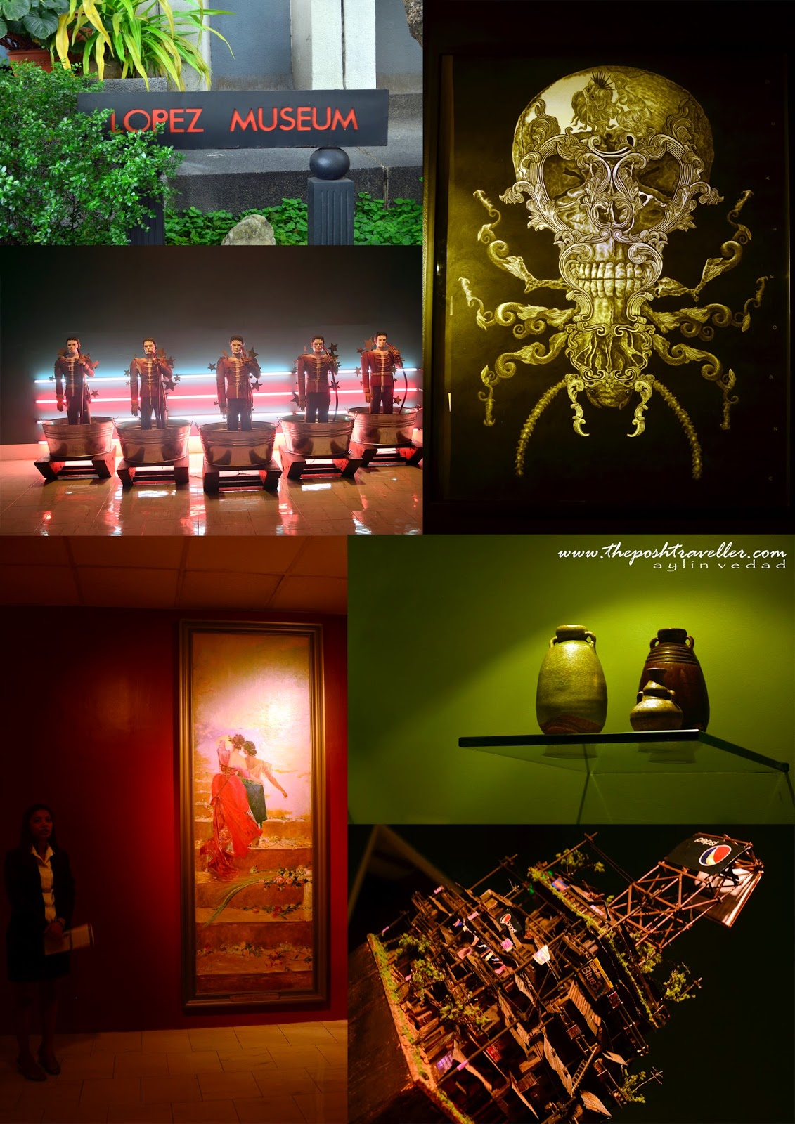 """Lopez Museum & Library: Sneak preview of """"Complicated"""""""