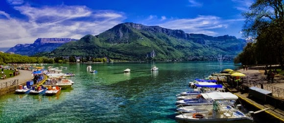 5 Cleanest Lakes In The World The Green Bard