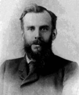 John Venn Biography-The Logician and Mathematician