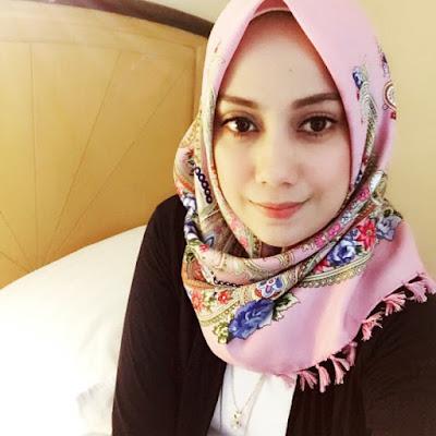 Mia Ahmad Ditangkap Khalwat?