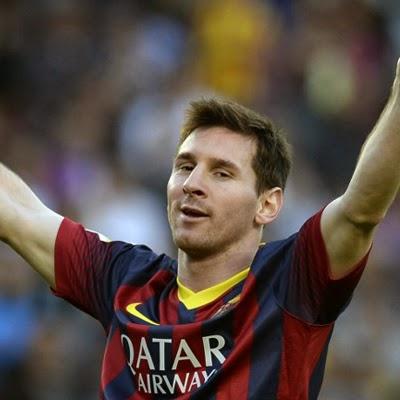 Barcelona Tak Halangi Jika Messi Ingin Pergi