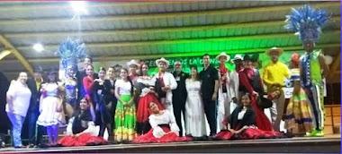 Alcaldía de Mérida promueve la participación cultural en escenarios internacionales